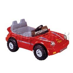 Romantic Car