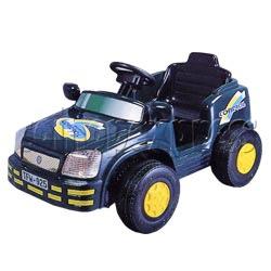 Whistle Car