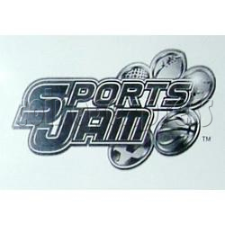 Sport Jam software upgrade Arcade Game kit
