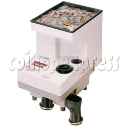 Coins Counting Machine (CS-30)