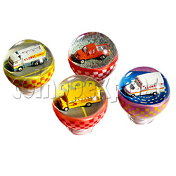 Car Ball