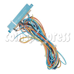 Namco Kick Cable and Connector