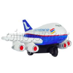 Mini Remote Control Plane