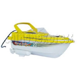 Mini Remote Control Boat