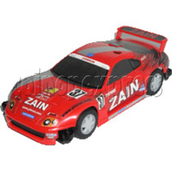 Mini 4WD R/C Car