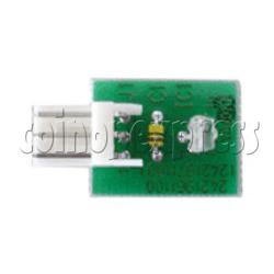 Sensor PCB for Time Crisis 1 & 2