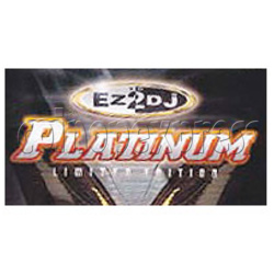 EZ 2 DJ 5th Trax Platinum Upgrade Kit