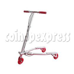 Trikke 3-Wheel Scooter 1