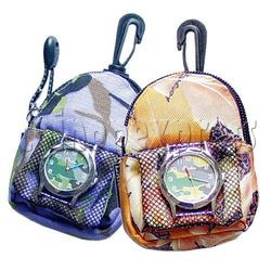 Traveller Backpack Watches