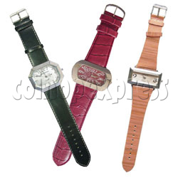 Polygonal Fashion Watches