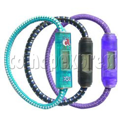 Rubber Ring Watches