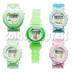 Kid's Plait Watches