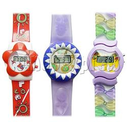 Fancy Kid Watches