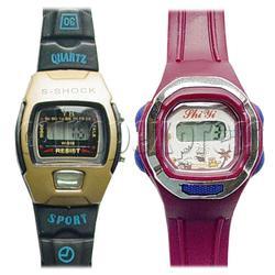Kid's Sport Watches