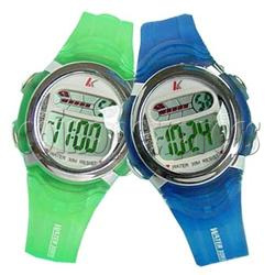 Backlight Sport Watches