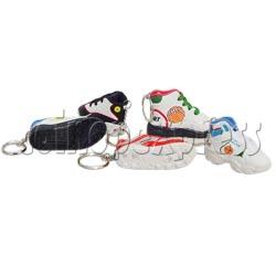 Sports Shoe Key rings