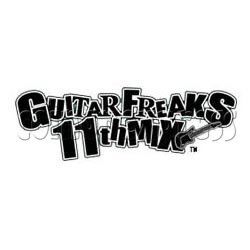 Guitar Freaks 11th Mix Upgrade Kit