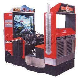 18 Wheeler: American Pro Trucker (DX)