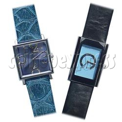 Fashionable Lady Watches