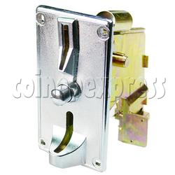 Front Drop Coin Acceptor