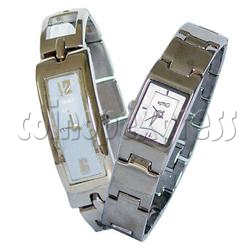 Lady Stainless Steel Watches