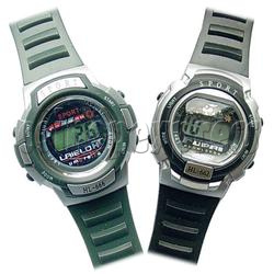 PVC Men Watches