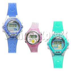 PVC Kid Watches