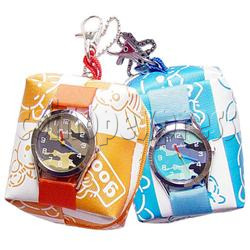 PVC Bag Watches