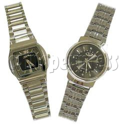 Titanium Watches