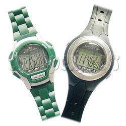 Night Light Watches