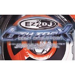 EZ 2 DJ 6th Trax Upgrade Kit (Self Evolution)
