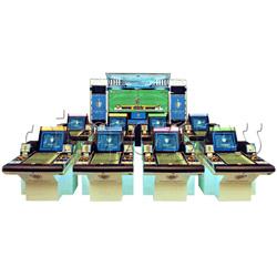 World Cup Championship Football (WCCF Sega)