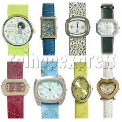 Sample Combo - PVC Watch Collection
