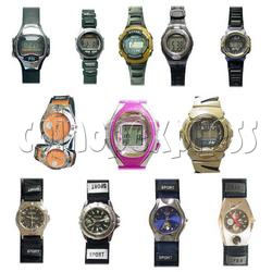 Sample Combo - Sport Watch Collection