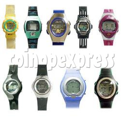 Sample Combo - Unisex Watch Collection
