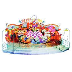 Crazy Clown Circus (18 players)