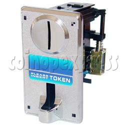 Intelligent Multi Function Coin Mechanism (1 signal 5 coins)