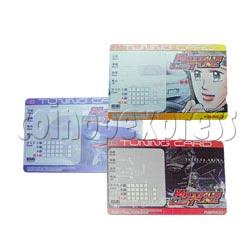 Memory Card for Wangan Midnight Maximum Tune