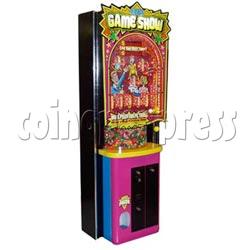 Game Show Prize Machine