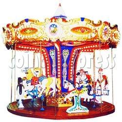 Mini Horse Carousel (12 players)