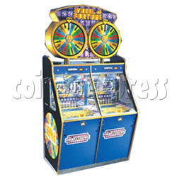 Wheel of Fortune (2 Player Model)