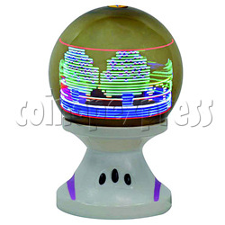 Advertising LED Ball(MiraBall - 120mm with 8 colours)