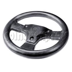 Durable Steering Wheel