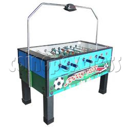Lucky Soccer Table