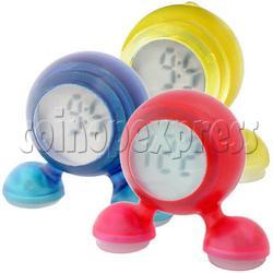 Bubble Clock