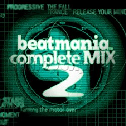 Beatmania Complete Mix 2