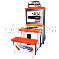 Naomi Deluxe Universal Cabinet
