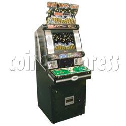 Kick 4 Cash - Cash Cube