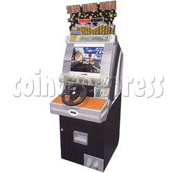 Club Kart - Cash Cube