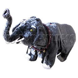 Bionics Elephant Walking Animal